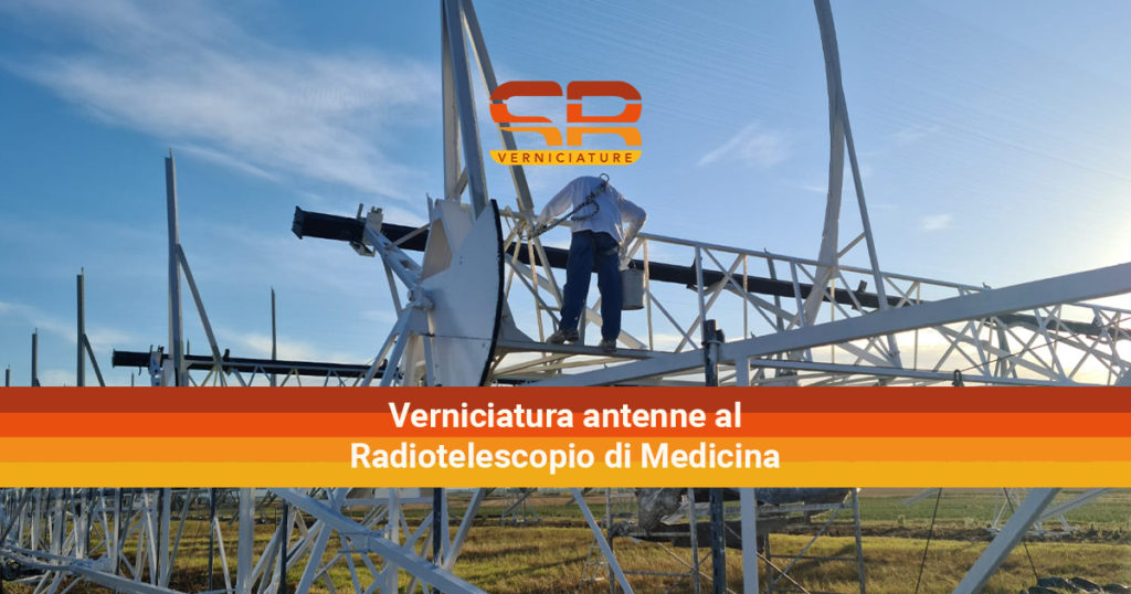 Radiotelescopio di Medicina